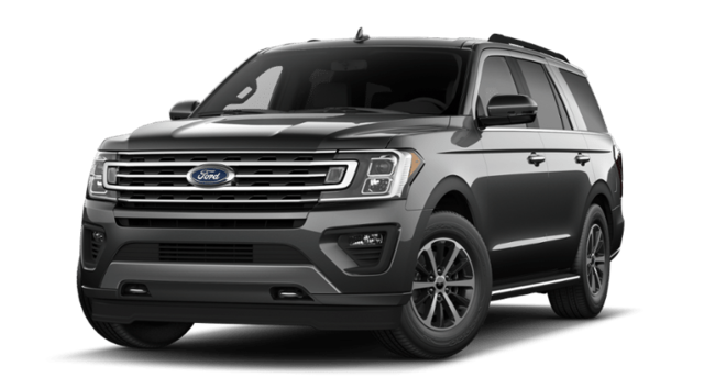 2020 Ford Expedition XLT SUV 4X4